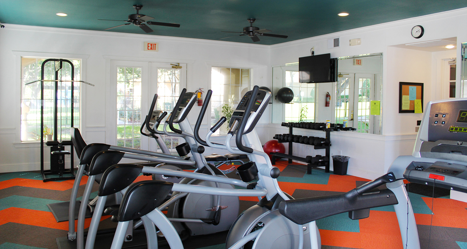 apartment-fitness-center